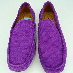 Alfani Men's Kendric Drivers Slip On Shoes 9M NWB